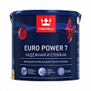 Краска Tikkurila Еuro Power-7 основа C 9 л